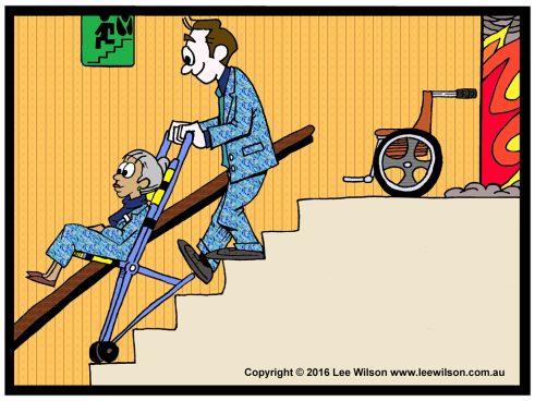 Emergency Evacuation Chair in Fire Stairs 2 1024x767.png